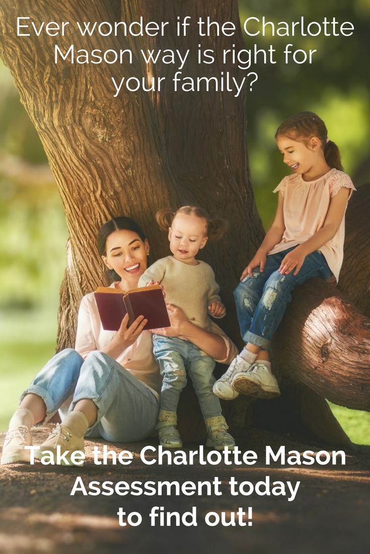 The Charlotte Mason Method for Your Homeschool