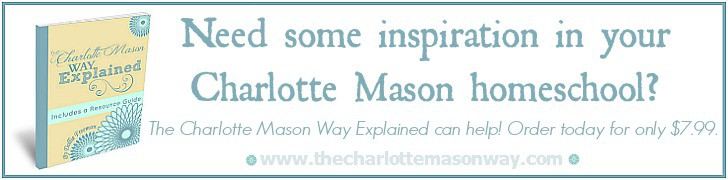 The Charlotte Mason Way Explained: Includes a Resource Guide www.thecharlottemasonway.com