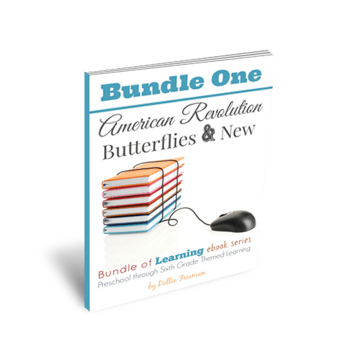 Bundle of Learning Bundle ONE ebook cover