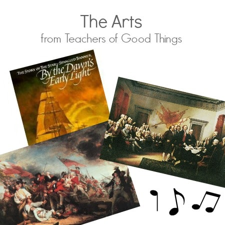 The Arts from Teachers of Good Things