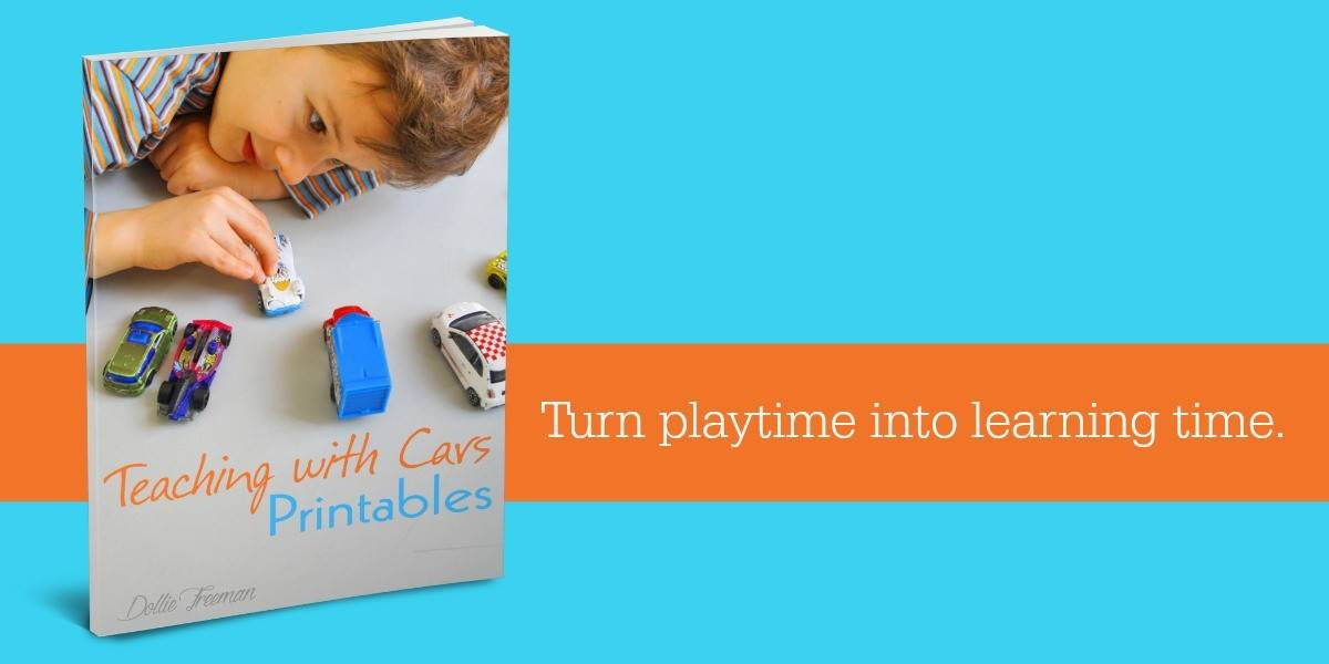 Turn Playtime Into Learning Time | www.joyinthehome.com