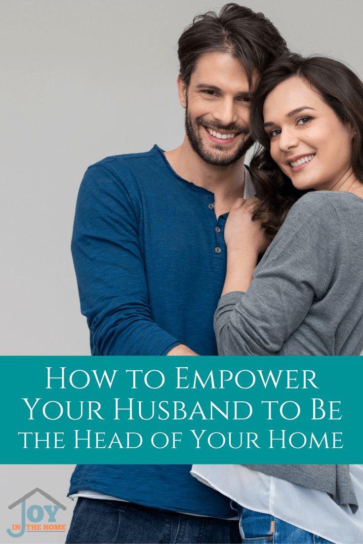 Empowering Your Life Through The Wisdom Of Tarot: How To Help Your Husband Become The Head Of Your Home