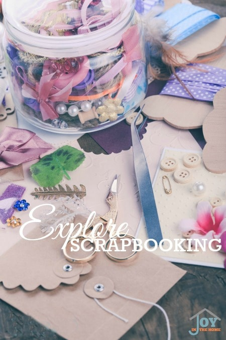 Explore Card Making