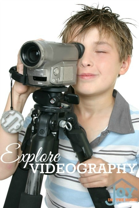 Explore Videography