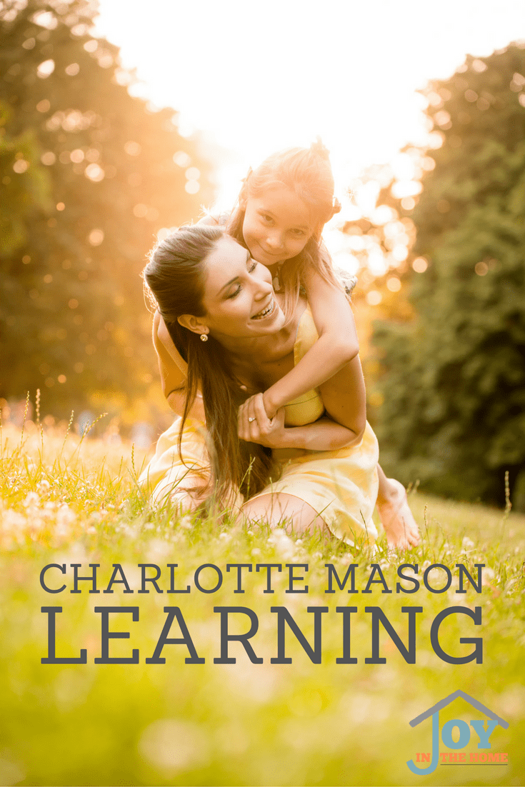 Great tips to implement the Charlotte Mason way into your homeschool with easy to understand ideas for today's homeschool.