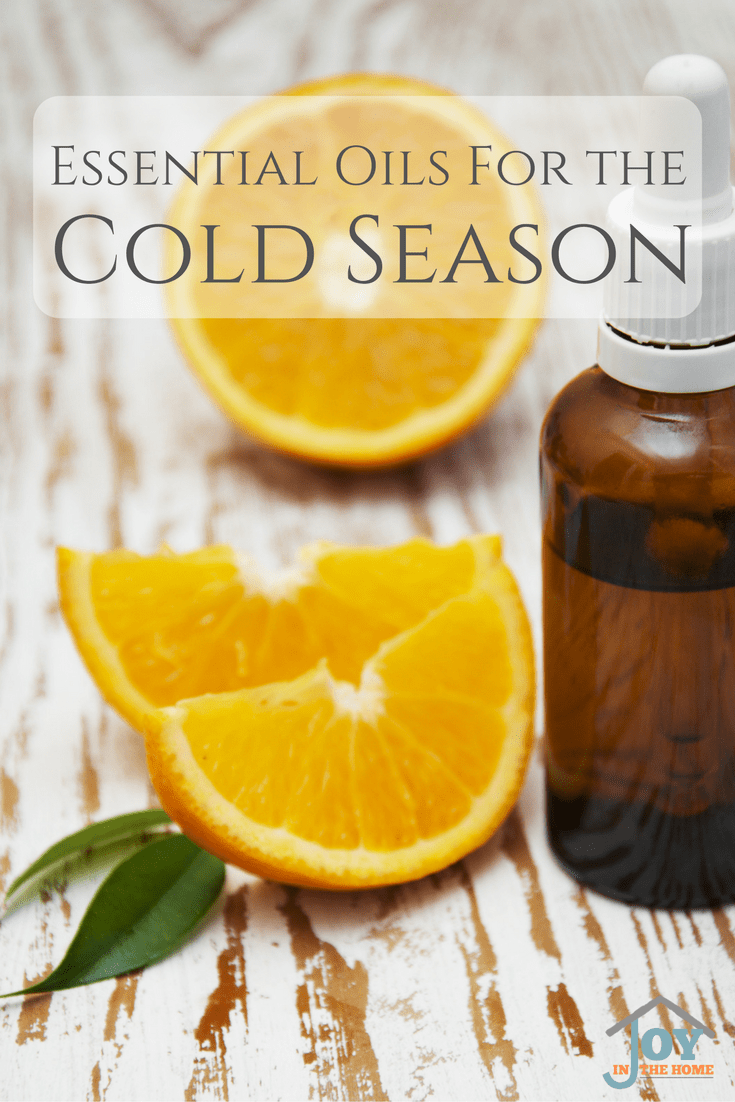 Don't let the cold season take you down. This list of essential oils will strengthen your immune system and help fight the common cold.