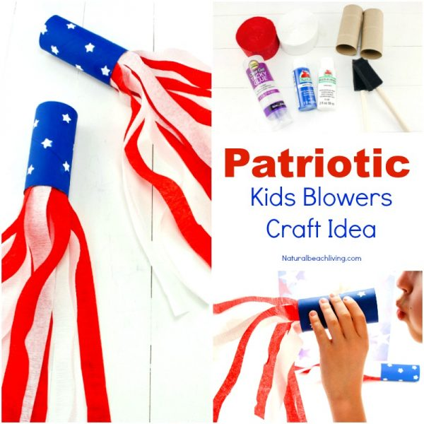Patriotic Activities For The Family Joy In The Home