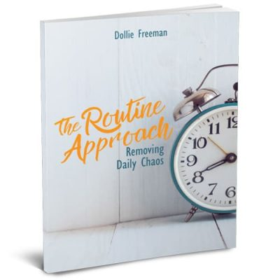The Routine Planner Removing Daily Chaos